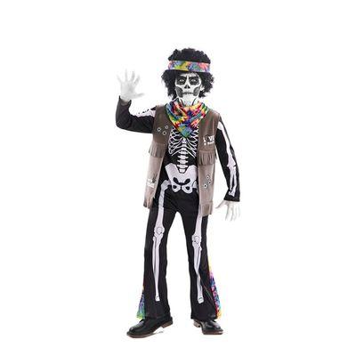 Foto van Hippie Skelet - kind