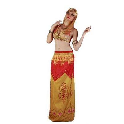 Arabisch buikdans kostuum