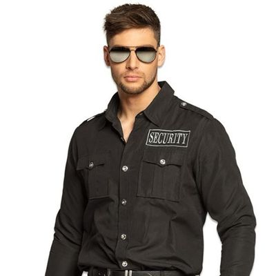 Security blouse
