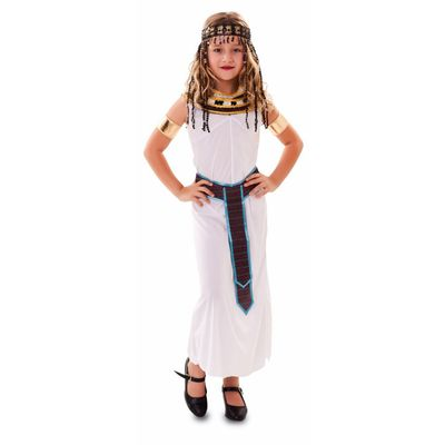 Cleopatra kostuum kind
