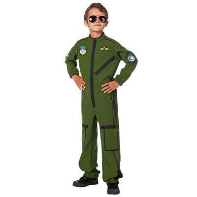 Foto van Piloten kostuum kind