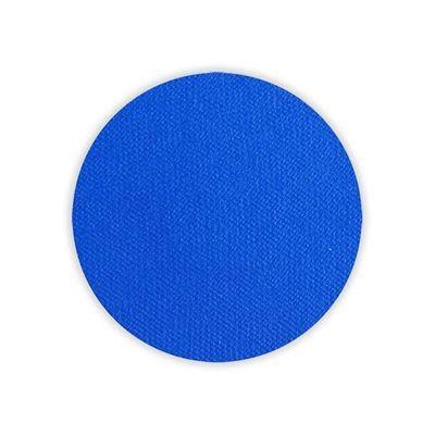 Foto van Superstar schmink waterbasis helder blauw (45gr)