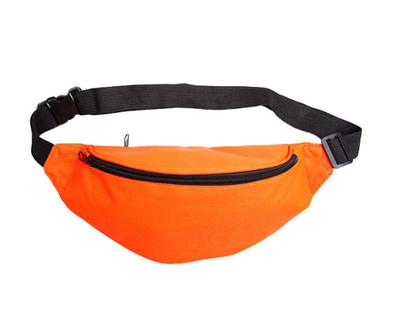 Fanny pack neon oranje
