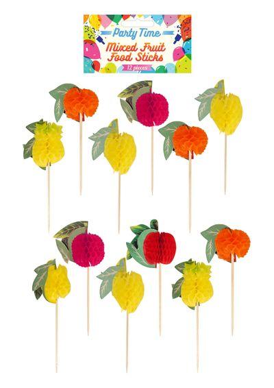 Prikkers fruit