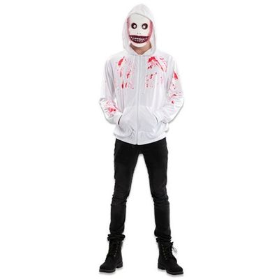 Foto van Jeff the killer kostuum