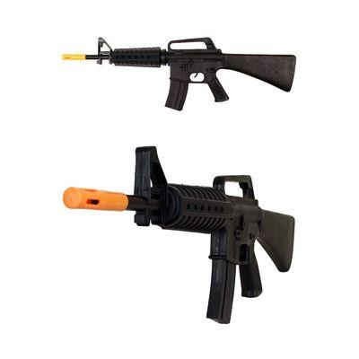 Foto van M16 geweer