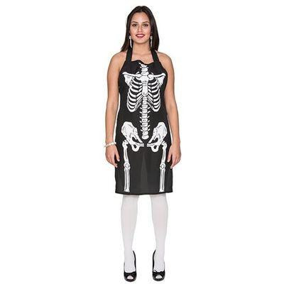 Schort skelet
