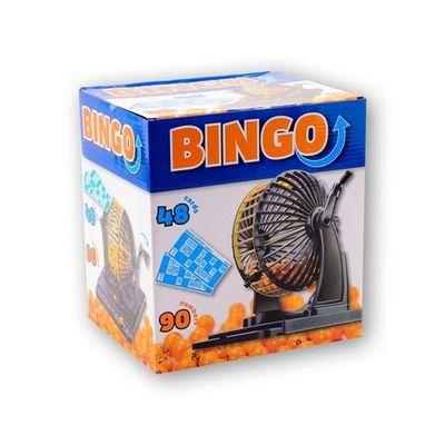 Foto van Bingo spel