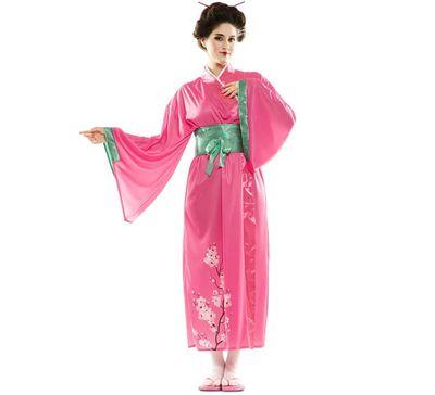 Japanse jurk