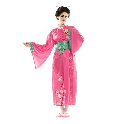 Foto van Japanse jurk