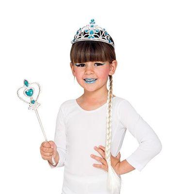 Foto van Prinsessenset kind