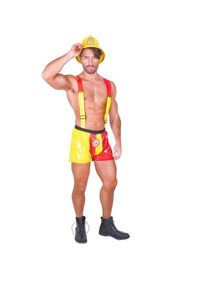 Sexy brandweer kostuum
