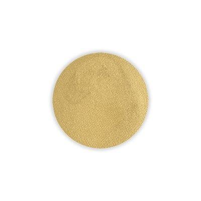 Foto van Superstar schmink waterbasis antiek goud shimmer (16gr)