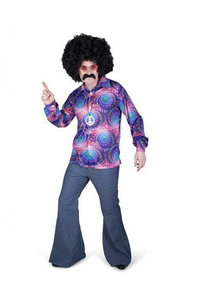 Boho hippie shirt
