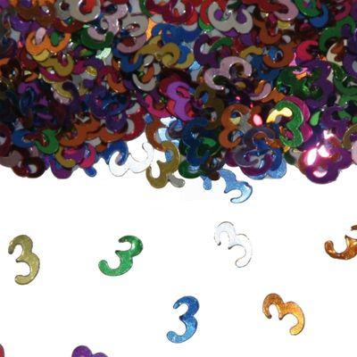 Foto van Tafel Confetti 3