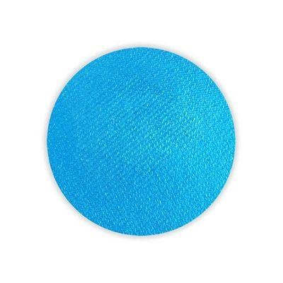 Superstar schmink waterbasis blauw shimmer (45gr)