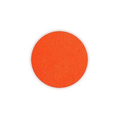 Foto van Superstar schmink waterbasis donker oranje (16gr)