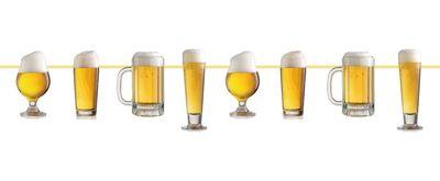 Bier slinger