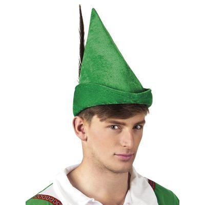 Foto van Peter Pan hoed
