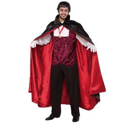 Dracula kostuum - Vampier