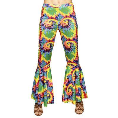 Foto van Hippie disco broek