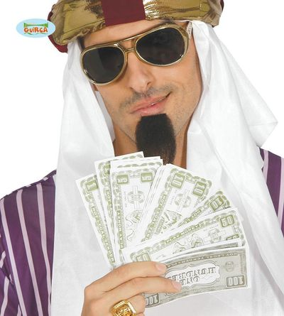 Nep dollar biljetten