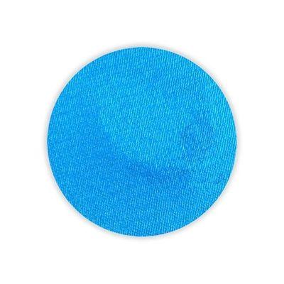 Superstar schmink waterbasis lucht blauw shimmer (45gr)