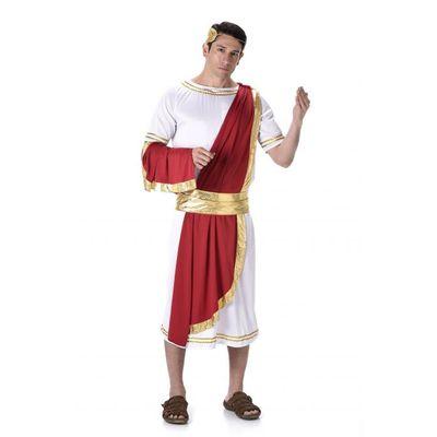 Foto van Romeins kostuum deluxe