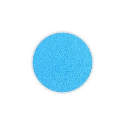 Foto van Superstar schmink waterbasis pastel blauw (16gr)