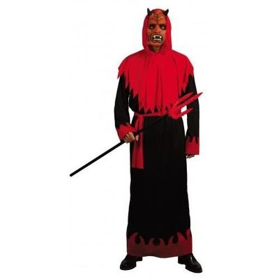 Duivel kostuum - Demon