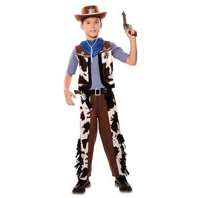 Foto van Cowboy kostuum - Jongen
