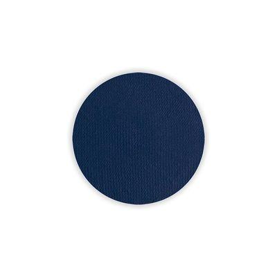 Foto van Superstar schmink waterbasis inkt blauw shimmer (16gr)