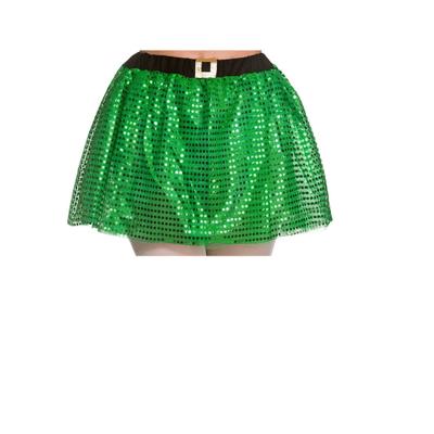 Elf tutu groen