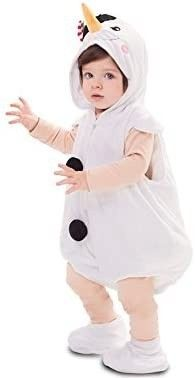 Sneeuwman pak baby