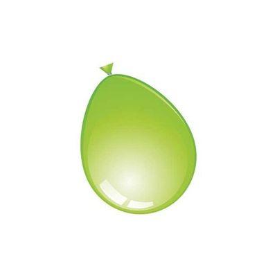 Ballonnen limoengroen (30cm) 100st