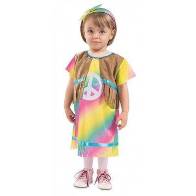 Foto van Hippie jurkje baby