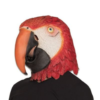 Foto van Masker papegaai