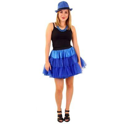 Foto van Petticoat blauw