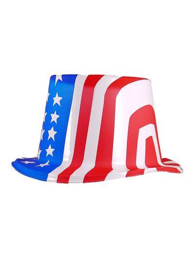 Plastic hoge hoed USA