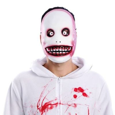 Jeff the Killer masker