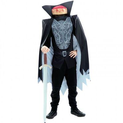 Foto van Onthoofde vampier kostuum - kind