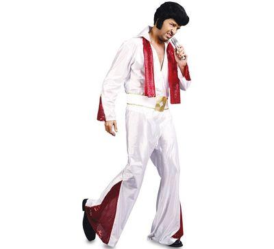 Elvis kostuum