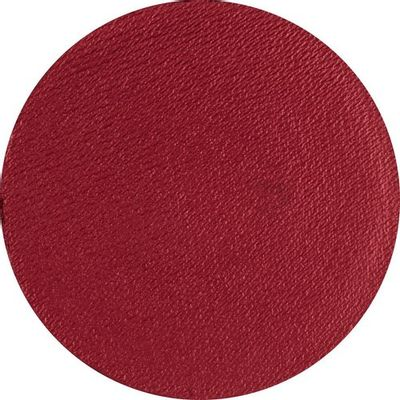 Foto van Superstar schmink waterbasis roest rood shimmer (16gr)