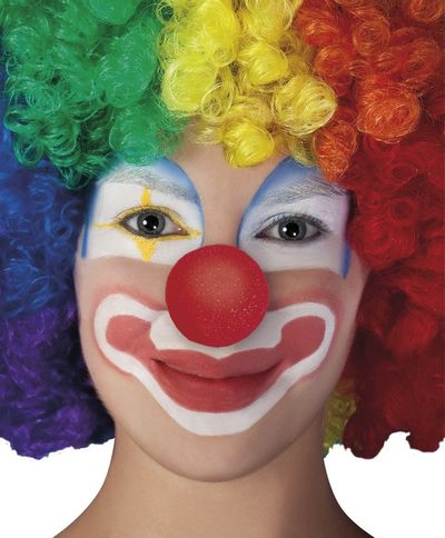 Clownsneus set