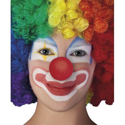 Foto van Clownsneus set