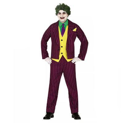 Foto van Kostuum The Joker