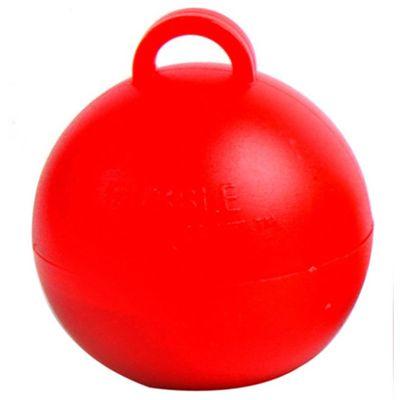 Foto van Ballon Gewicht Rood 35 gr