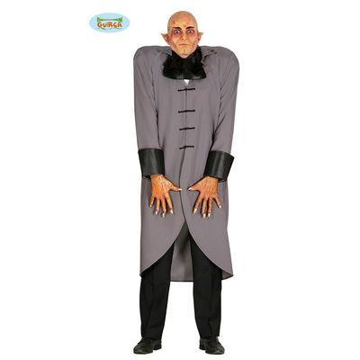 Foto van Fester Addams kostuum