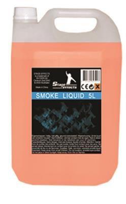 Smoke Liquid 5L