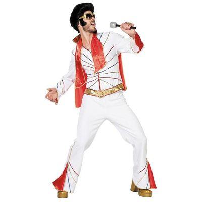 Elvis kostuum Luxe
